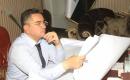 Zurfi, hükümet programını Meclise sundu
