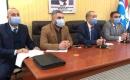 ITC Kerkük Seçim Dairesi Bir Panel Düzenledi