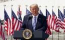 Trump: Uçak seferlerinin durdurulmasını değerlendiriyoruz