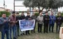 Gazetecilere Yönelik Saldırılar Kerkük'te Protesto Edildi