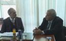 Turan'dan Gazeteciler Sendikası'na Ziyaret