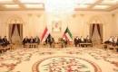 Irak ile Kuveytli Yetkililer Bölgesel Meseleleri Görüştü