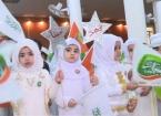 Peygamber Efendimiz Kutlu Doğumu Dolayısıyla Zuhur El Cenne Anaokulu Kutlama Düzenledi