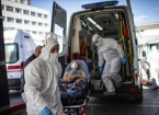 Türkiye'de son 24 saatte 2 bin 319 kişiye Kovid-19 tanısı konuldu
