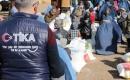TİKA'dan Afganistan'daki İhtiyaç Sahibi Bin Aileye Yardım