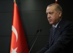 Türkiye Cumhurbaşkanı Erdoğan'ın talimatıyla 20-65 yaş arası vatandaşlara maske dağıtılacak