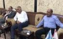 Fatih Türkcan Altunköprü Kasabasını Ziyaret Etti