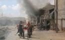 İdlib Gerginliği Azaltma Bölgesi'ne Şiddetli Hava Saldırıları: 6 sivil öldü