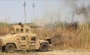 Irak Ordusu'ndan DEAŞ'a karşı Sahra Operasyonu