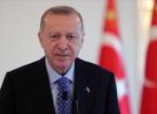 Türkiye Cumhurbaşkanı Erdoğan: Karabağ semalarını artık paçavralar değil, hilal ve yıldız süslüyor