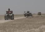 Bağdat'ın Kuzeyindeki El Tarımiye İlçesi Yakınında 12 Köy Teröristlerden Temizlendi