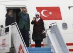 Türkiye Cumhurbaşkanı Erdoğan Bosna Hersek'e Gitti