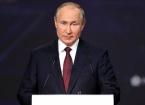 Putin, İnşaatında Türk Şirketinin de Yer Aldığı Tesisi Açtı