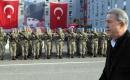 'Mehmetçik Zeytin Dalı Harekatı'nda Destan Yazmıştır'