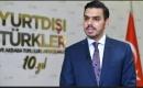 YTB Başkanı Eren'den 'Türkmen Şehitler Günü' Mesajı