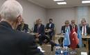 """Ankara'da  ITC Teşkilatlarına yönelik """"SİYASİ KAMP""""ın ikincisi gerçekleştirildi"""