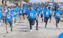 Kerkük'te Maraton Düzenlendi