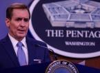 Pentagon, Irak'taki Ayne El-Esed Üssüne Düzenlenen Roket Saldırısında Bir Kişinin Öldüğünü Açıkladı