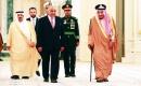 Irak ve Suudi ArabistanAarasında 13 Anlaşma