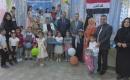 Kerkük'te Türkmence Eğitimi'ne Destek Çalışmaları Devam Ediyor