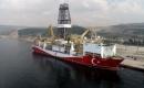 Türkiye'nin İkinci Sondaj Gemisi Yavuz, Akdeniz'e Uğurlandı