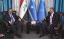 Salihi, Irak Türkmen İslami Birliğinden Bir Heyeti Kabul Etti