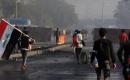 Irak'ta ekimden bu yana süren gösterilerde ölenlerin sayısı 566'ya yükseldi