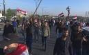 KDP'nin Kerkük'e Geri Dönmesi Kararı Protesto Edildi
