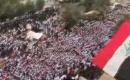 Kerbela'da Erbainiye Merasimlerinde Hükümet Protesto Edildi