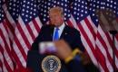 Trump, Biden'ın başkanlığının onaylanması durumunda Beyaz Saray'ı bırakacağını açıkladı