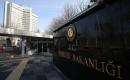 Türkiye Dışişleri Bakanlığından Münbiç'teki Saldırıya Kınama