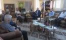 Türkmen Sivil Toplum Örgütü, Kerkük Tarim Dairesi ve Kerkük Belediyesi 6. Bölge Dairesine Ziyaret Gerçekleştirdi