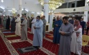 Kerkük'te Ramazan Ayının İlk Teravih Namazı Eda Edildi