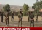A Haber, Türkmeneli TV'nin Sincar Haberini Ekranlara Taşıdı