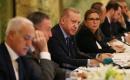 Türkiye Cumhurbaşkanı Erdoğan ABD'de Yuvarlak Masa Toplantısı'na Katıldı