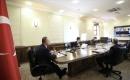 NATO dışişleri bakanları, ilk kez sanal ortamda bir araya geldi