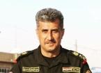 General El Saidi  Irak Terörle Mücadele Kuvvetleri Komutanı Olarak Atandı