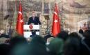 'Şu ana kadar 2 bin 100'ün üzerinde rejim unsuru öldürüldü'