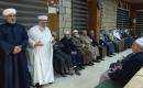 Musul'da Tekne Faciasında Hayatını Kaybedenler İçin Kerkük'te Taziye Meclisi Kuruldu