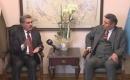 Suriye Türkmen Meclis'i Başkanı Kerkük'ü Ziyaret Edecek