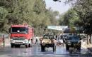 Kabil'deki ABD Büyükelçiliği Yakınında İntihar Saldırısı: 22 ölü