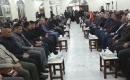 Bağdat'ta Ebu Mehdi El Mühendis İçin Taziye Meclisi Kuruldu