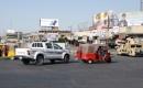 Bağdat'ta Sokağa Çıkma Yasağına Uyulmuyor