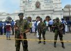 Sri Lanka'daki Saldırıda İki Türk Vatandaşı da Hayatını Kaybetti