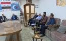 Kürdistan İslami Hareketi'nden Türkmen Karar Partisine Ziyaret