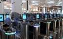İstanbul Havalimanı'nda 18 Saniyede Pasaport Kontrolü