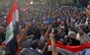 Bağdat Ve Basra'daki Gösteriler