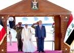 Kuveyt Emiri Körfez Savaşı Sonrası İkinci Kez Irak'ta