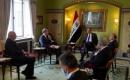 Başbakan Kazımi İngiliz Şirketlerini Irak'ta Yatırım Yapmaya Davet Etti