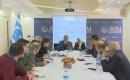 Türkmen Profesörler Ankara'da Biraraya Geldi